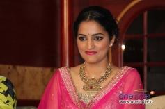 Sukrutha at Jatta Audio Release