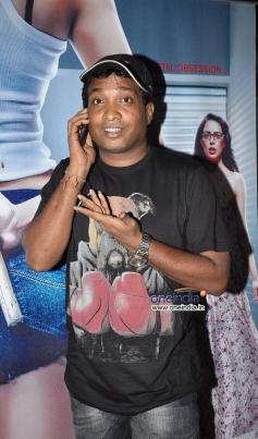 Sunil Pal at Premiere of film Raqt - Ek Rishta