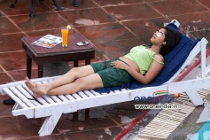 Swathi Deekhit still from Break Up Movie