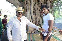 Telugu Film Doosukeltha