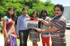 Telugu Movie Devudu Deyyam Manishi Launch