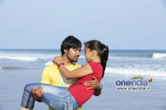Telugu Movie Tanu Nenu Mohammad Rafi Still