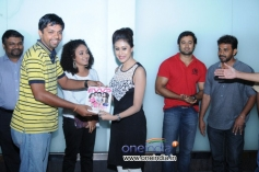 Unni Mukunthan at FWD Masquerade Cover Launch Party