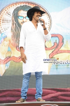 Upendra 45th birthday celebration and his film Uppi 2 muhurat