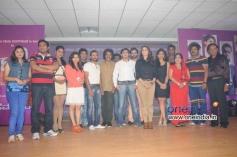 Upendra, Dhruv, Eesha Koppikar at Looti Press Meet