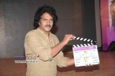Upendra at Kannada Film Looti Press Meet