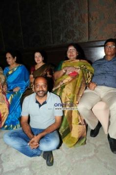 Vanisri at Akkineni Nageswara Rao 90th Birthday Celebrations