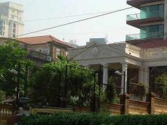 View of Shahrukh Khan Mannat
