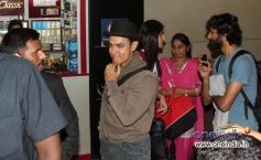 Aamir Khan leaves for Washington DC, US