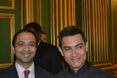 Aamir Khan won the award at 2013 Inaugral Awards Dinners