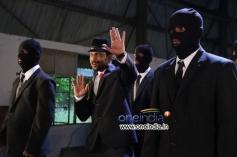 Actor Nani in Film D For Dopidi