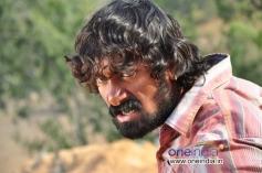 Actor Paartha in Kannada Film Kwatle