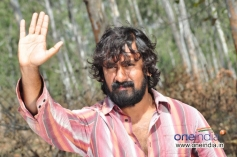 Actor Paartha in Kwatle