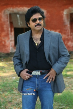 Actor Ramki