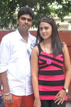 Actor Srinath, Actress Darshana