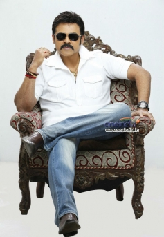 Actor Venkatesh