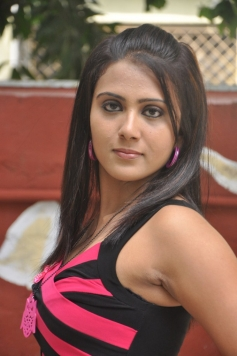 Actress Darshana New Stills