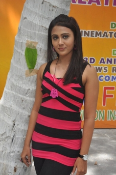 Actress Darshana Pictures