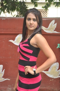 Actress Darshana