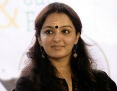 Actress Manju Warrier