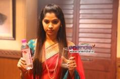 Actress Muktha Bhanu in Vaaimai