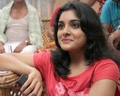 Actress Niveda Thomas Pictures