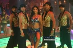 Actress Seema pictures from Amavasya Movie