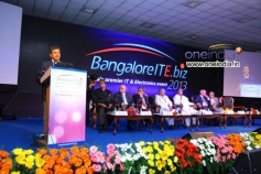 Address by Dr. Omkar Rai