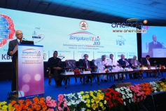 Address by Shri R. Chandrashekhar, IAS (Retd)