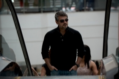 Ajith Kumar still from Aarambam