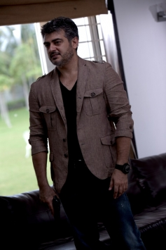 Ajith Latest Photos