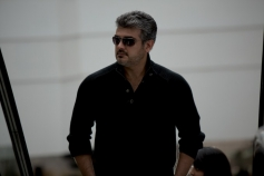 Ajith Latest Stills