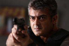 Ajith New Stills