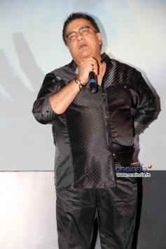 Akashdeep Sabir at the launch of Sony's new TV show Bhoot Aaya