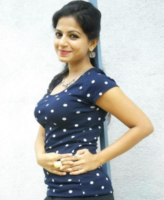 Akshara Menon