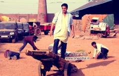 Akshay Kumar aka Boss in action
