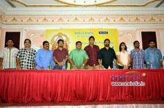 Allari Naresh New Movie Launch