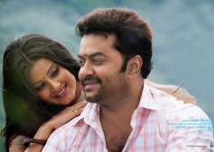 Archana Gupta and Indrajith in Movie Kaanchi