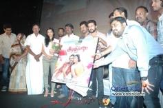 Audio Launch of All in All Azhagu Raja