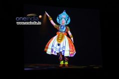BangaloreITE.biz - 2013 CYBERYakshagana - combination of technology & culture