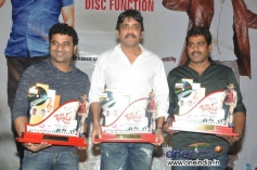 Bhai Triple Platinum Disc Function