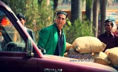 Akshay Kumar's film Boss still