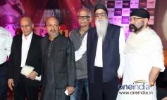 Celebs at Music launch of film Rajjo