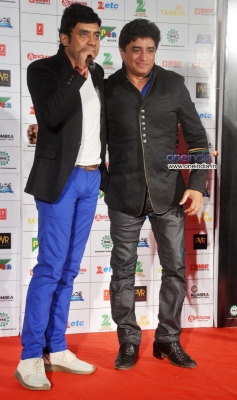 Celebs at music launch of film Singh Saab The Great