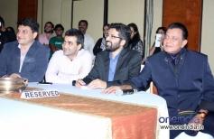 Celebs at Press meet of Dance India Dance (DID) season 4