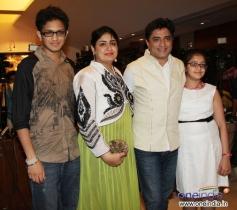 Celebs at Success party of film Grand Masti