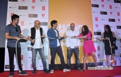 Celebs at trailer launch of film Shaadi Ke Side Effects