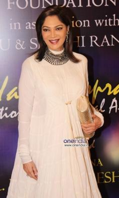 Celebs at Yash Chopra Memorial Awards 2013
