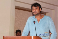 Darshan at Life 360 Kannada Magazine Launch