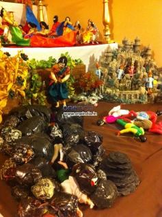 Dasara Doll Festival in USA